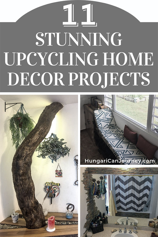 Upcycling Furniture Project Ideas For The Frugal Homemakers DIY Home Decor Is Part Of Living