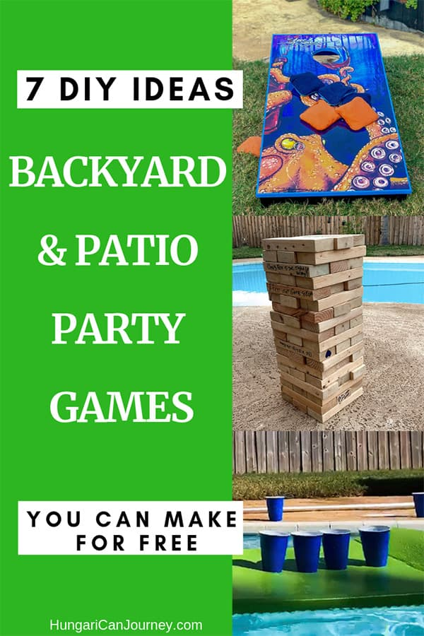 giant backyard party games tips and tricks for the whole family