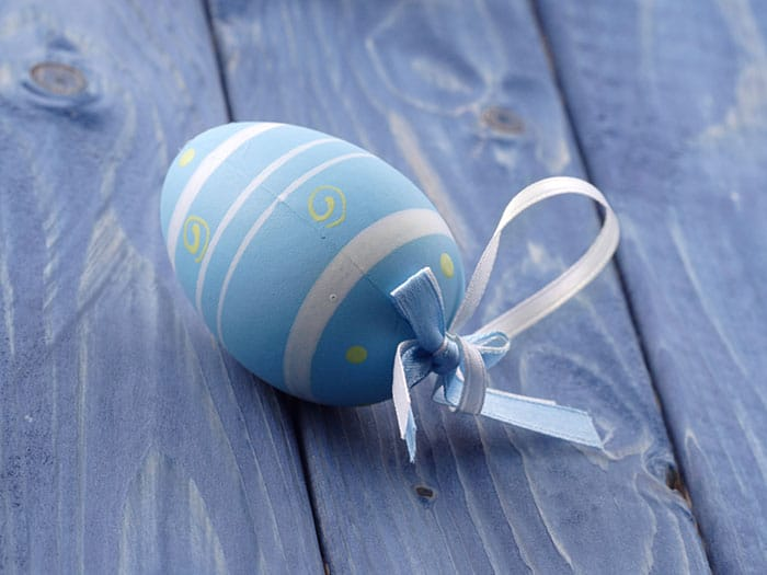 Easy DIY Easter Crafts to Make With Your Family in 2020