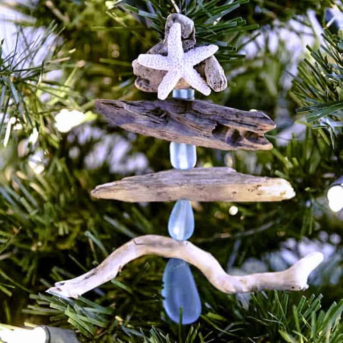 driftwood christmas decor