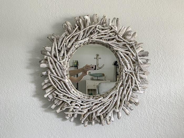 what can i make with driftwood