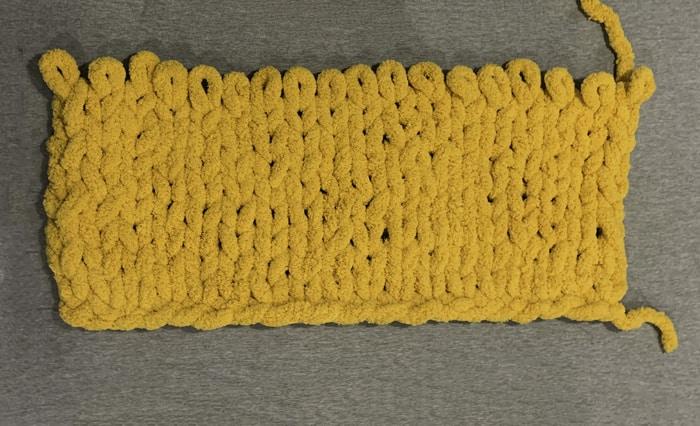 mustard color bedroom blanket