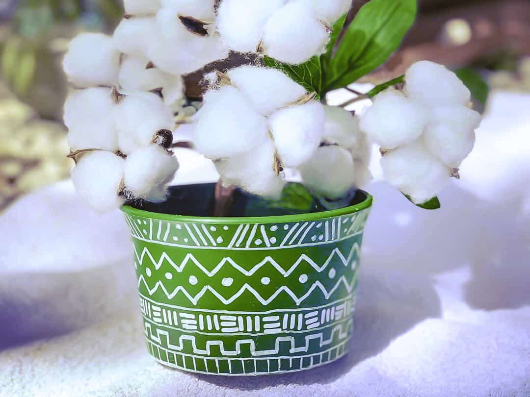 The Cutest Diy Idea Of Painting Plastic Flower Pots Learn To Create Beautiful Things