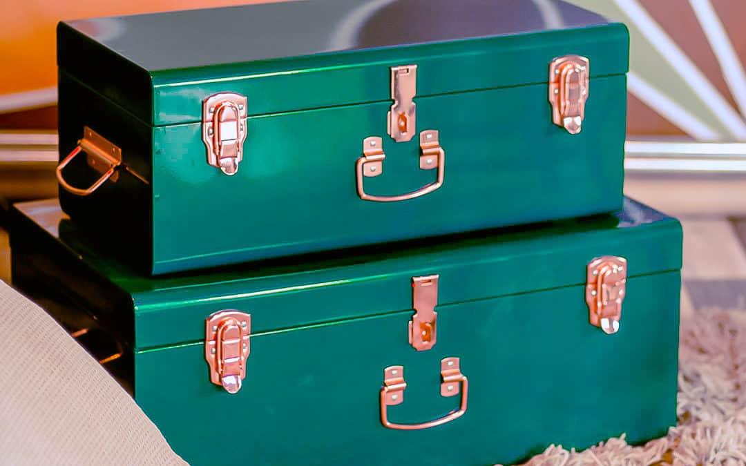 9 Inspiring ideas Of DIY Box For Storage