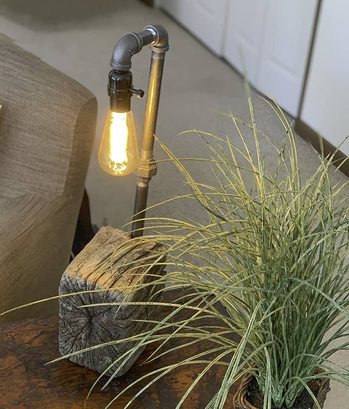 industrial pipe diy projects