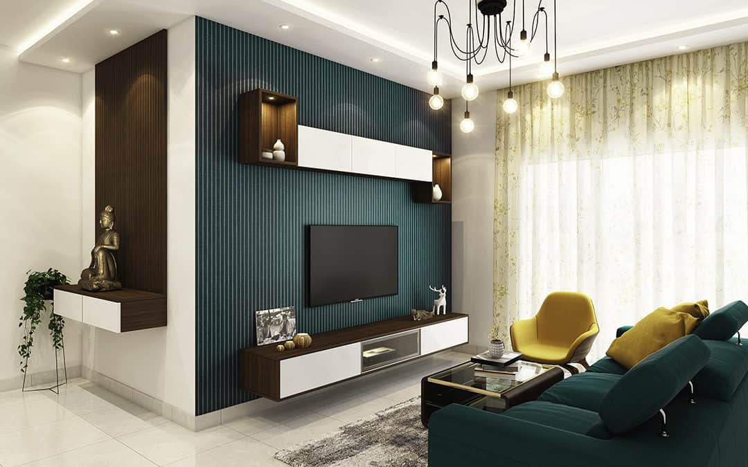 Best paint colors in green for a stylish home