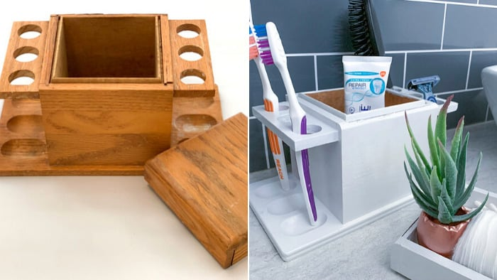 how to remodel a bathroom yourself on a budget