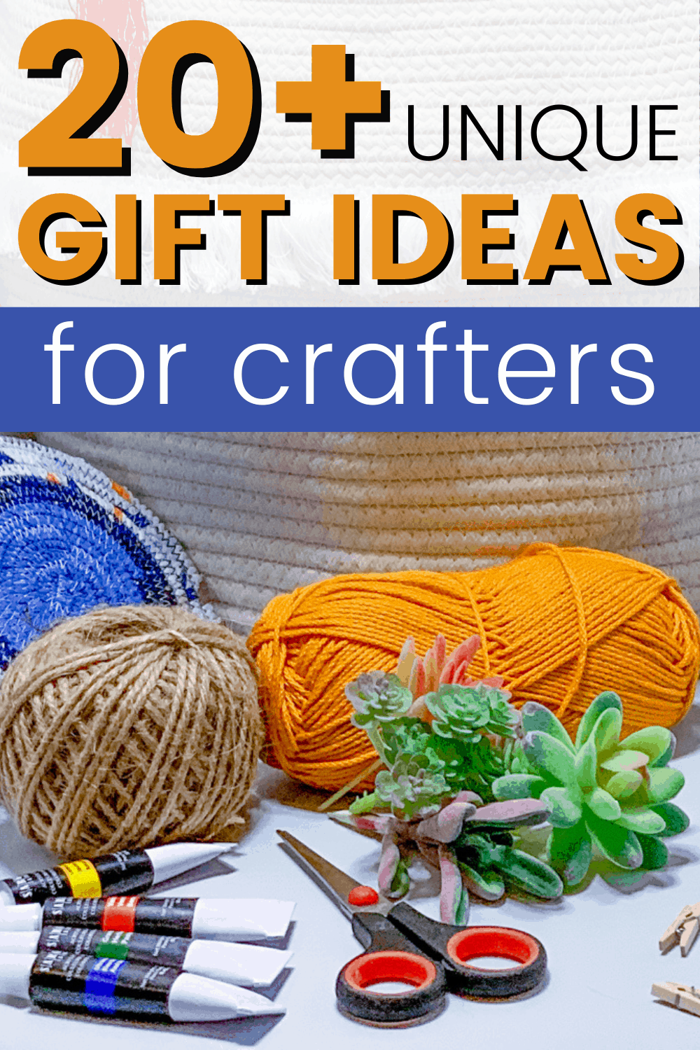 gifts for crafty moms