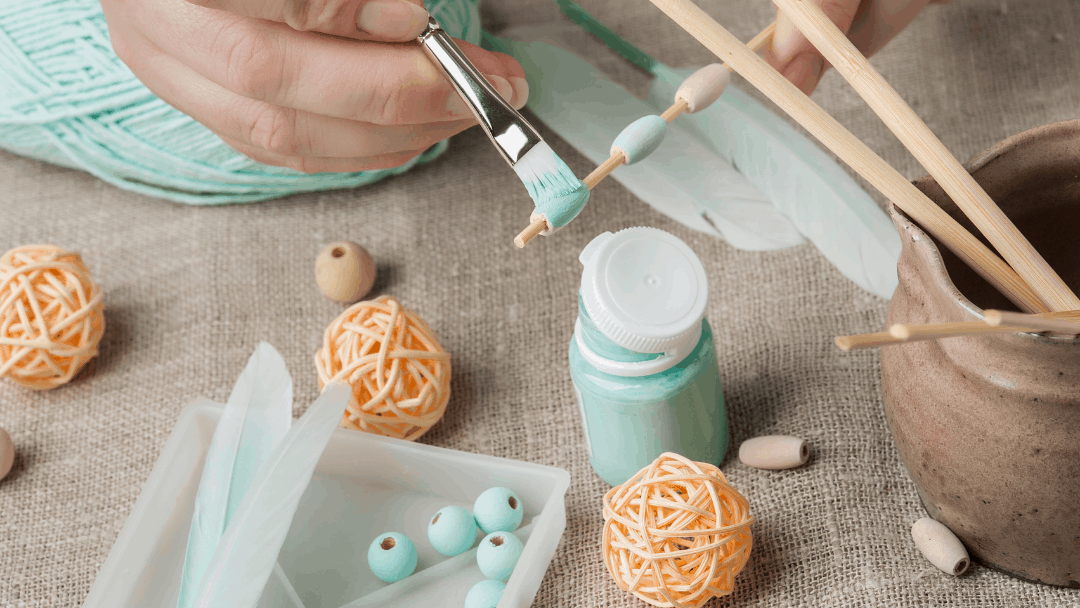 diy craft kits for adults
