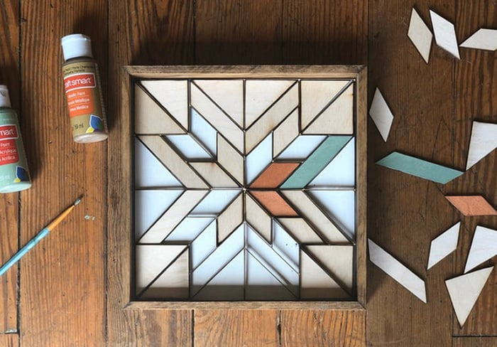 wooden diy kits for adults