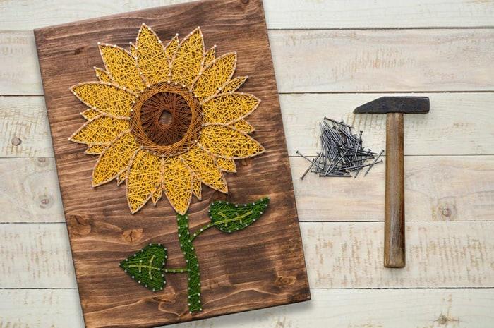 arts and crafts kits adults