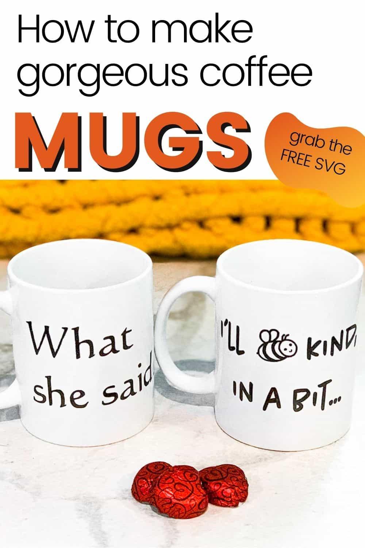how to make ceramic mugs at home