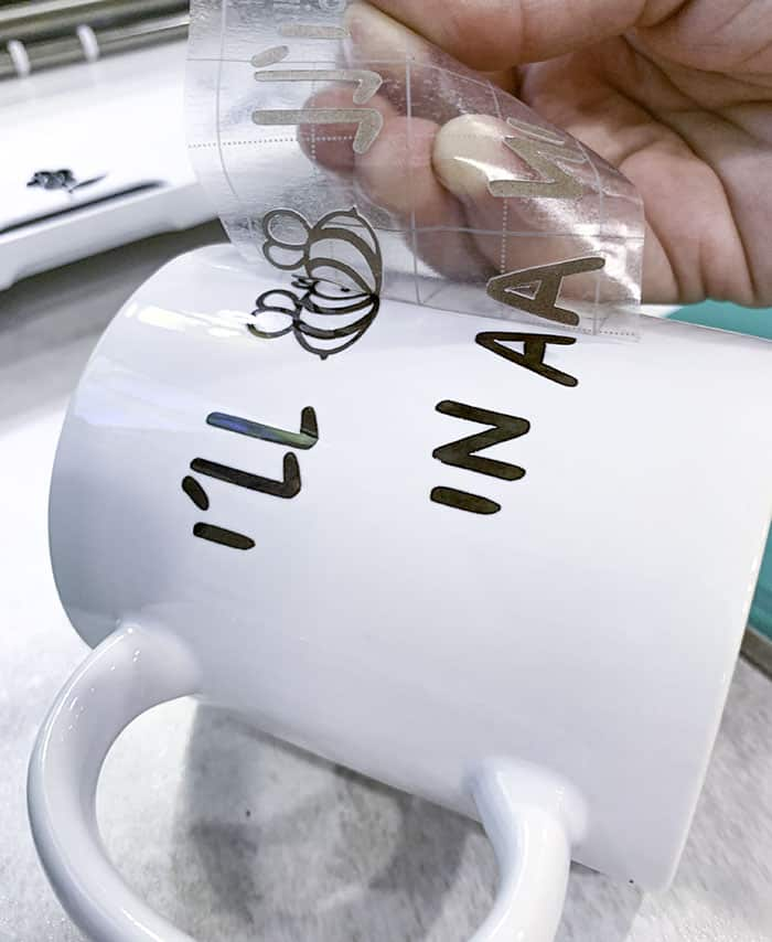 how to make personalized mugs
